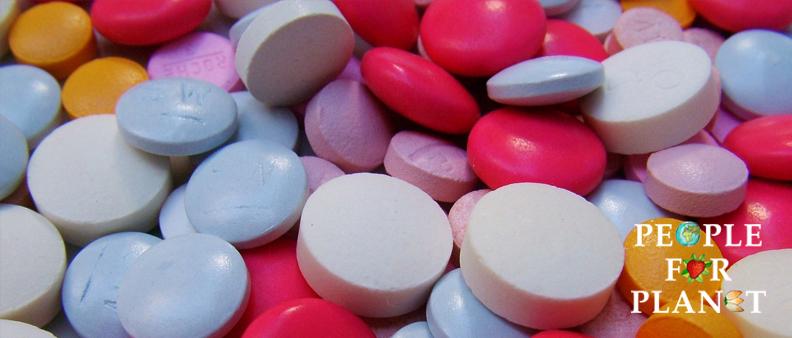 Indagine Altroconsumo: molti italiani utilizzano farmaci scaduti