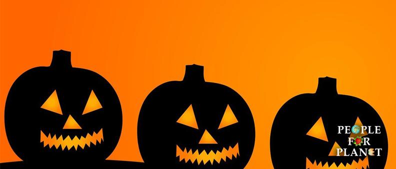 Zucca e Halloween: il perché di una strana amicizia